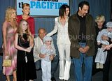 The Pacifier Premiere